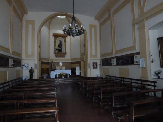 Iglesia Nuestra Sra. del Carmen