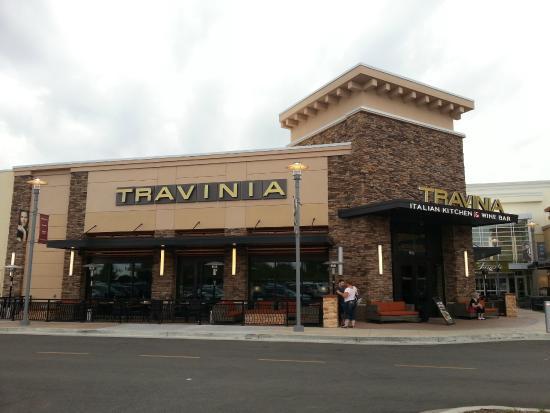 Travinia Italian Kitchen Wine Bar Lexington Ky