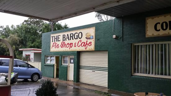 The Bargo Pie Shop  & Cafe