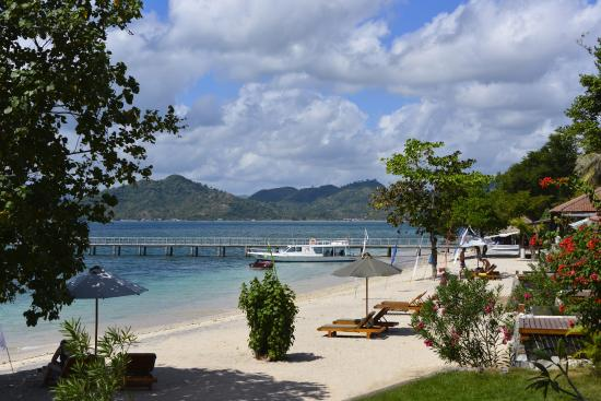 Cocotinos Sekotong, a Boutique Beach Resort & Spa
