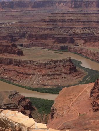 Dead Horse Point State Park: This place is magical.