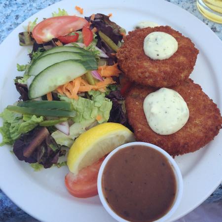Peakes Quay Restaurant & Bar : photo1.jpg