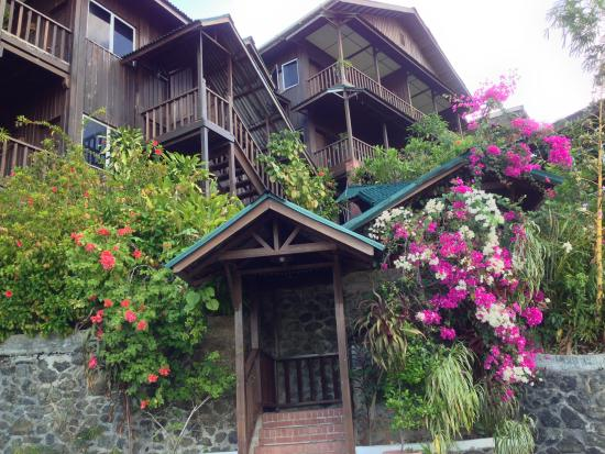 Photo of A Rose Garden Resort Koror