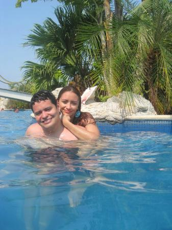 La Ensenada Beach Resort & Convention Center : Le Ensenada has an Amazing Pool