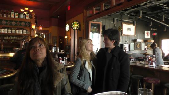 Peggy's Pub