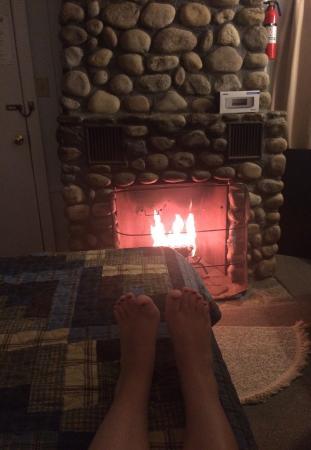 Foto de Gilcrest Cottages and Motel