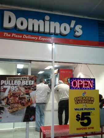 Domino's Pizza Glebe