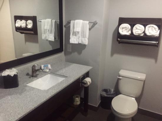 La Quinta Inn & Suites Fort Worth Eastchase: Nice!