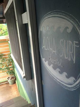 Paia, Hawaje: Entrance