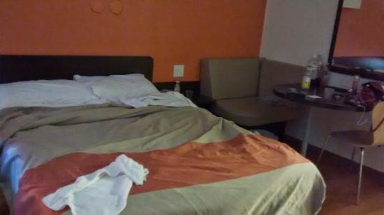 Motel 6 Dania Beach Photo