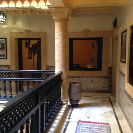 E Booking Essaouira Essaouira Wind Palace - Picture of Essaouira Wind Palace, Essaouira ...