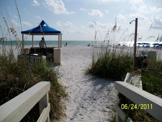 Club Regency of Marco Island : beach house to rent jet skiis, beach lounges, etc.