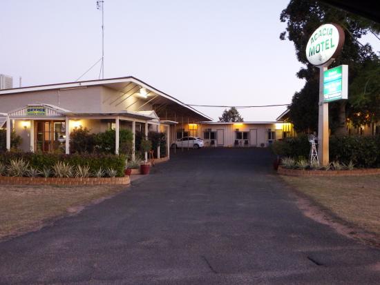 Acacia Motel Chinchilla