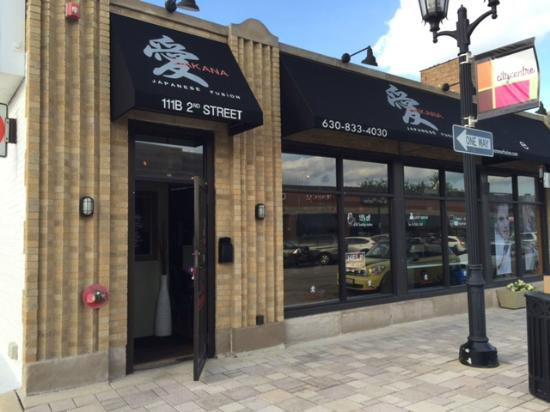 Sakana Elmhurst Restaurant Reviews Phone Number Photos