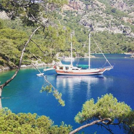 Before Lunch Boat Cruises: 2015