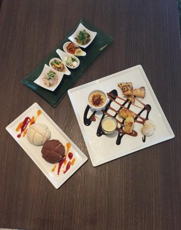 Mexican Food Festive