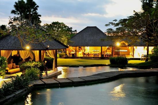 Photo of Villa Air Bali boutique resort & spa Seminyak