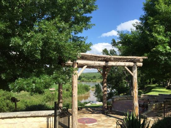 Foto de Bella Vista Bed and Breakfast on Lake Travis