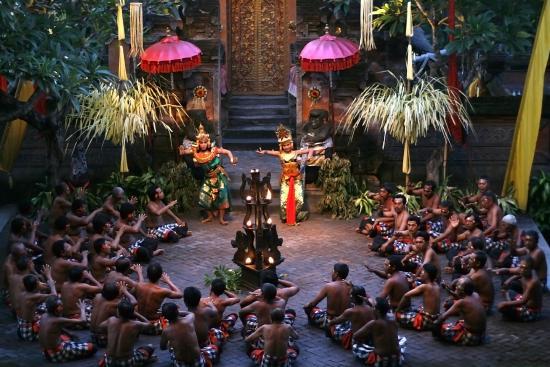 Bali Alaska Swing