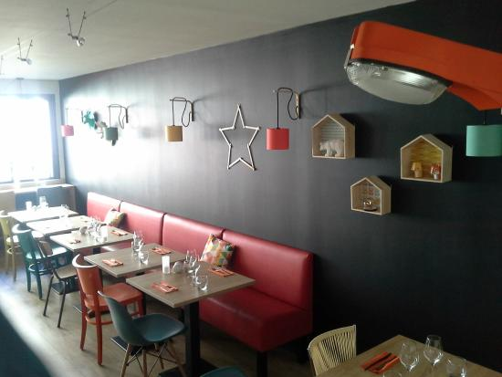 La Salle A Manger La Rochelle Restaurant Reviews Phone Number