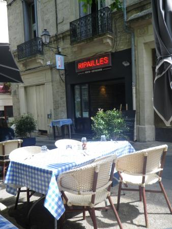 Ripailles Cafe