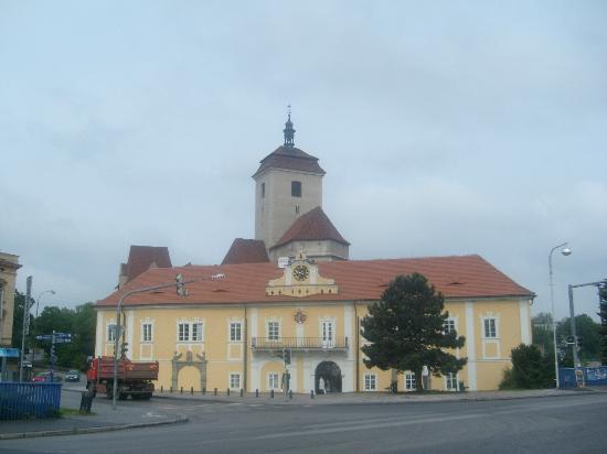 Muzeum Stredniho Pootavi