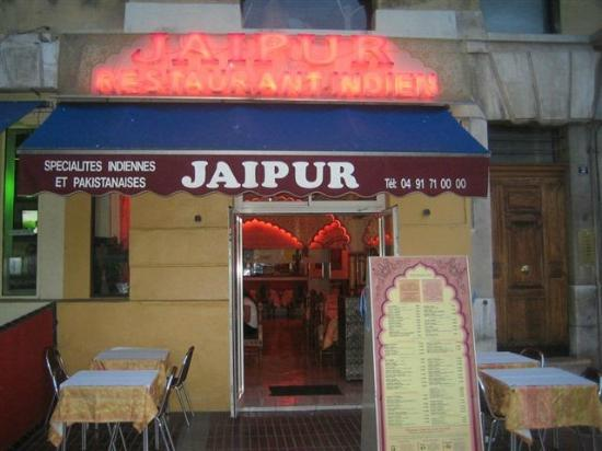 Restaurant Jaipur Marseille Opéra Restaurant Reviews Phone