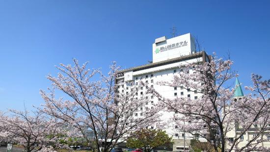 Photo of Okayama International Hotel