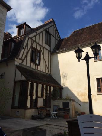 Le Relais Saint Vincent : photo3.jpg