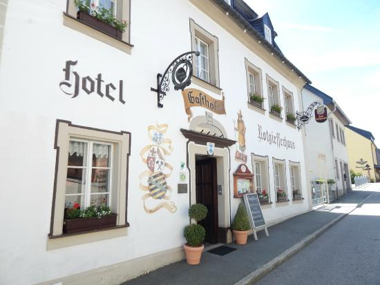 Photo of Hotel-Gasthof Rotgiesserhaus Kurort Oberwiesenthal