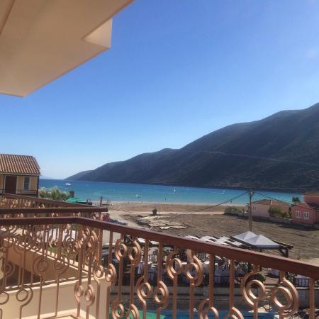 Enodia Hotel: A few pictures from out first full day. Lovely sunny weather nice lunch too!