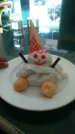 Cocofrio Ice Cream Dharmawangsa