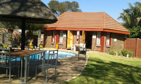 Bendor Bayete Self Catering Accommodation