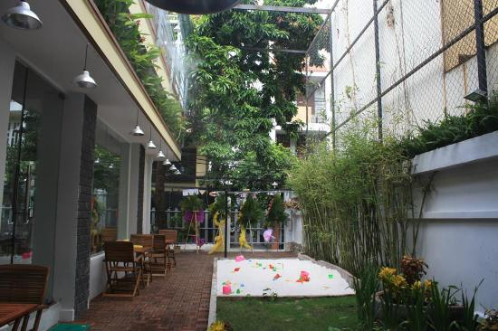 Photo of Asian Restaurant The Nest at 21/3 Lý Chính Thắng, Quận 3, Ho Chi Minh City 70000, Vietnam