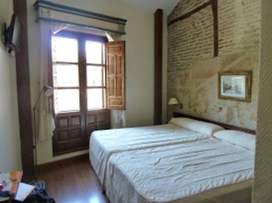 Microtel Placentinos : La habitación es bonita