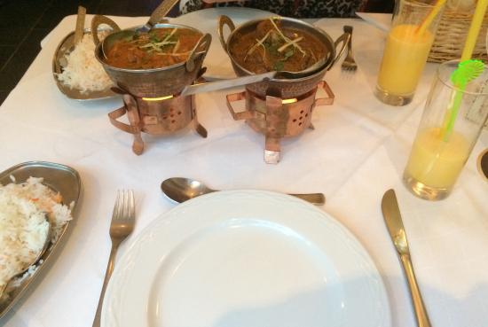 Jaipur Palace Restaurant