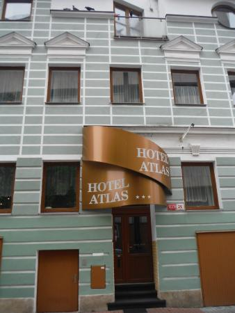 Photo of Hotel Atlas Ceske Budejovice