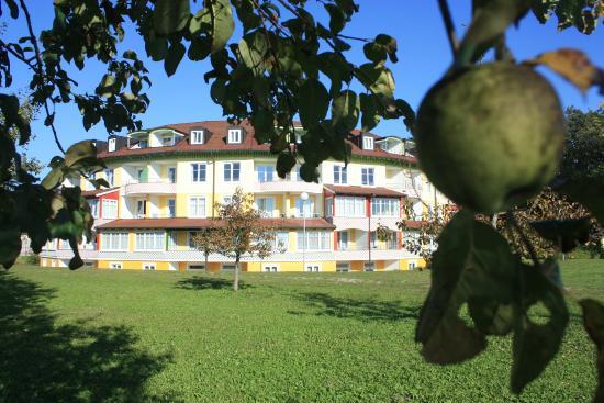 Haslinger Hof - Erlebnispark & Gastronomie: Haslinger Hof