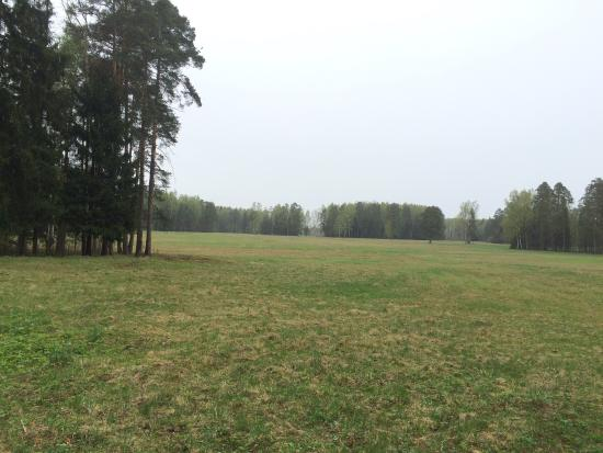 Pavlovskiy Park