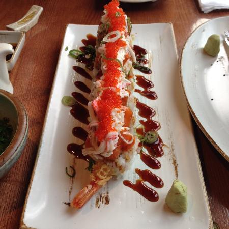Makiyaki : roll