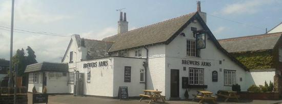 ‪The Brewers Arms‬