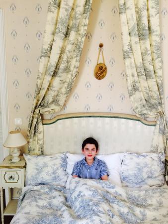 Chateau de Valmousse: La Suite des Anges