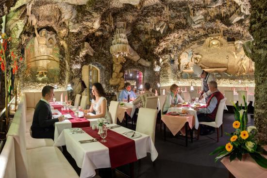 Triton Restaurant