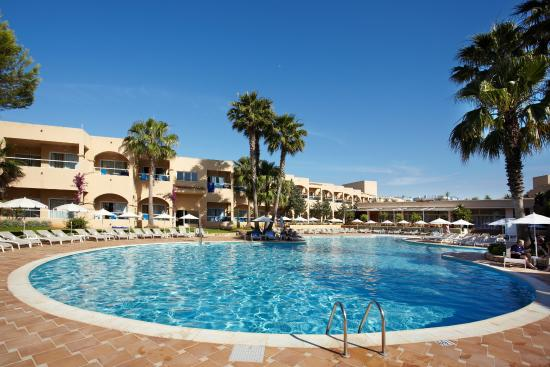 Grupotel Santa Eularia Hotel Ibiza Eulalia Del Rio Reviews Photos Rate Comparison Tripadvisor
