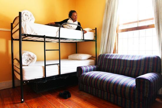 Mountain Manor Oak Lodge Residence, Hotels in Kapstadt Zentrum