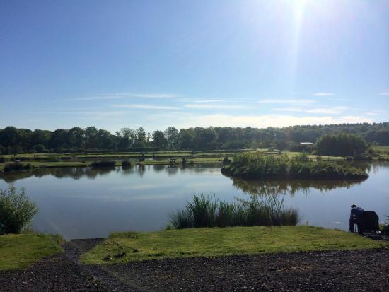 Chester Lakes Camping: Lakeside