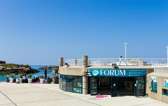 Forum de Tregastel