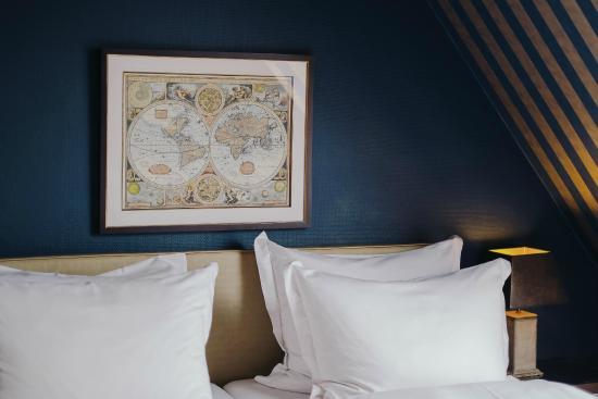 Hotel Stella Maris: Suite