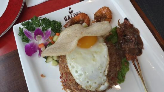 Bali Bistro