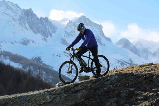 Eliott Location Vélo Électrique